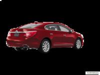 2016 Buick LaCrosse LEATHER | Photo 2 | Deep Garnet Metallic