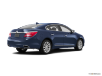 2016 Buick LaCrosse LEATHER | Photo 2 | Dark Sapphire Blue Metallic
