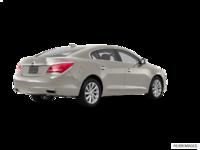 2016 Buick LaCrosse PREMIUM | Photo 2 | Sparkling Silver Metallic
