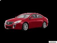 2016 Buick Regal Sportback GS | Photo 3 | Crimson Red