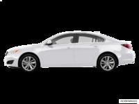 2016 Buick Regal Sportback PREMIUM I | Photo 1 | White Frost