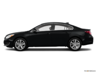 2016 Buick Regal PREMIUM I | Photo 1 |  Black Onyx