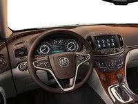 2016 Buick Regal Sportback PREMIUM I | Photo 3 | Light Neutral/Cocoa Leather