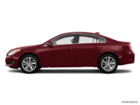 2016 Buick Regal Sportback PREMIUM II | Photo 1 | Crimson Red