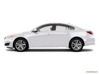 2016 Buick Regal PREMIUM II | Photo 1 | White Frost