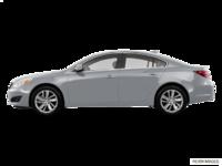 2016 Buick Regal PREMIUM II | Photo 1 | Quicksilver Metallic