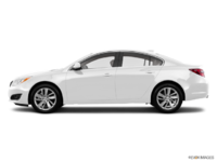 2016 Buick Regal Sportback PREMIUM II | Photo 1 | Summit White