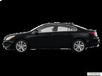 2016 Buick Regal PREMIUM II | Photo 1 |  Black Onyx