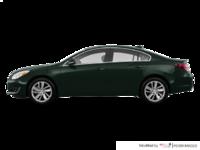 2016 Buick Regal Sportback PREMIUM II | Photo 1 | Dark Forest Green Metallic