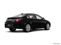 2016 Buick Regal PREMIUM II | Photo 2 | Ebony Twilight Metallic