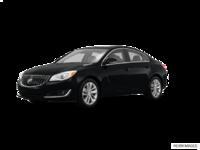 2016 Buick Regal PREMIUM II | Photo 3 |  Black Onyx