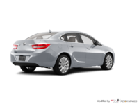 2016 Buick Verano BASE | Photo 2 | Quicksilver Metallic
