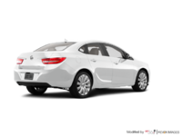 2016 Buick Verano BASE | Photo 2 | Summit White