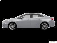 2016 Buick Verano CONVENIENCE | Photo 1 | Quicksilver Metallic