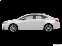 2016 Buick Verano CONVENIENCE | Photo 1 | Summit White
