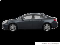 2016 Buick Verano CONVENIENCE | Photo 1 | Graphite Grey Metallic