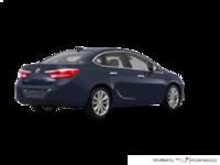 2016 Buick Verano CONVENIENCE | Photo 2 | Dark Sapphire Blue Metallic