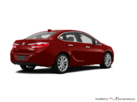 2016 Buick Verano CONVENIENCE | Photo 2 | Crystal Red Tintcoat