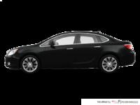 2016 Buick Verano LEATHER | Photo 1 | Ebony Twilight Metallic