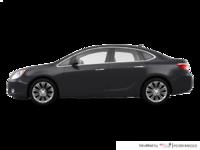 2016 Buick Verano LEATHER | Photo 1 | Graphite Grey Metallic
