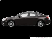 2016 Buick Verano LEATHER | Photo 1 | Mocha Metallic