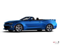 2016 Chevrolet Camaro convertible 1LT | Photo 1 | Hyper Blue Metallic