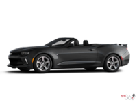 2016 Chevrolet Camaro convertible 1LT | Photo 1 | Nightfall Grey Metallic