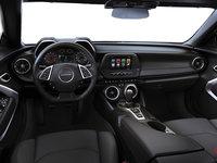 2016 Chevrolet Camaro convertible 1LT | Photo 2 | Medium Ash Grey Cloth