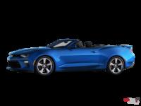 2016 Chevrolet Camaro convertible 2SS | Photo 1 | Hyper Blue Metallic