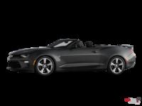 2016 Chevrolet Camaro convertible 2SS | Photo 1 | Nightfall Grey Metallic