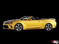 2016 Chevrolet Camaro convertible 2SS | Photo 1 | Bright Yellow