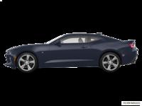 2016 Chevrolet Camaro coupe 1SS | Photo 1 | Blue Velvet Metallic