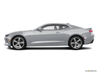 2016 Chevrolet Camaro coupe 1SS | Photo 1 | Silver Ice Metallic