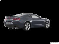 2016 Chevrolet Camaro coupe 1SS | Photo 2 | Nightfall Grey Metallic