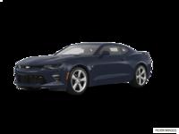 2016 Chevrolet Camaro coupe 1SS | Photo 3 | Blue Velvet Metallic