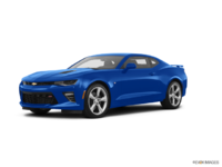 2016 Chevrolet Camaro coupe 1SS | Photo 3 | Hyper Blue Metallic