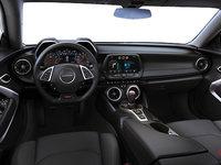 2016 Chevrolet Camaro coupe 1SS | Photo 3 | Medium Ash Grey Cloth