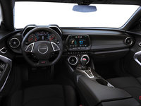 2016 Chevrolet Camaro coupe 1SS | Photo 3 | Jet Black Cloth