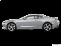 2016 Chevrolet Camaro coupe 2SS | Photo 1 | Silver Ice Metallic