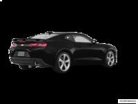2016 Chevrolet Camaro coupe 2SS | Photo 2 | Black