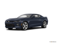 2016 Chevrolet Camaro coupe 2SS | Photo 3 | Blue Velvet Metallic