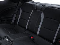 2016 Chevrolet Camaro coupe 2SS | Photo 2 | Jet Black Leather