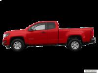 2016 Chevrolet Colorado WT | Photo 1 | Red Hot