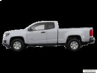 2016 Chevrolet Colorado WT | Photo 1 | Silver Ice Metallic