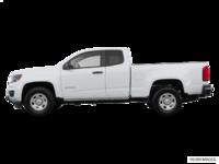 2016 Chevrolet Colorado WT | Photo 1 | Summit White