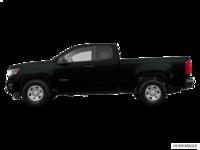 2016 Chevrolet Colorado WT | Photo 1 | Black