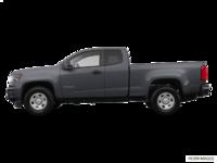 2016 Chevrolet Colorado WT | Photo 1 | Cyber Grey Metallic