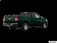 2016 Chevrolet Colorado WT | Photo 2 | Rainforest Green Metallic