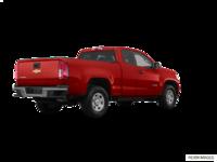2016 Chevrolet Colorado WT | Photo 2 | Red Rock Metallic