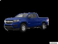 2016 Chevrolet Colorado WT | Photo 3 | Laser Blue